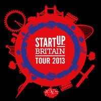 StartUp Britian Tour, Preston