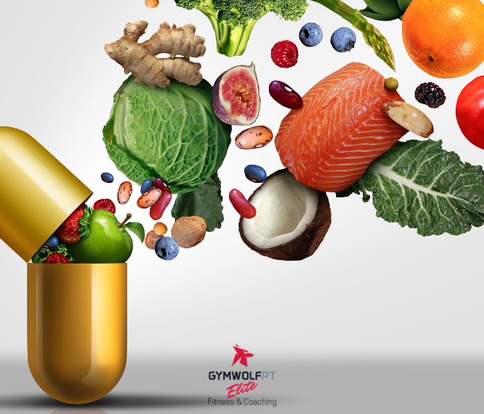 10 WAYS TO GET MORE ANTIOXIDANTS INTO YOUR DIET….