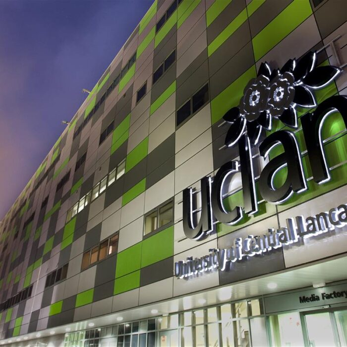 UCLan Partners With tenants 3ManFactory