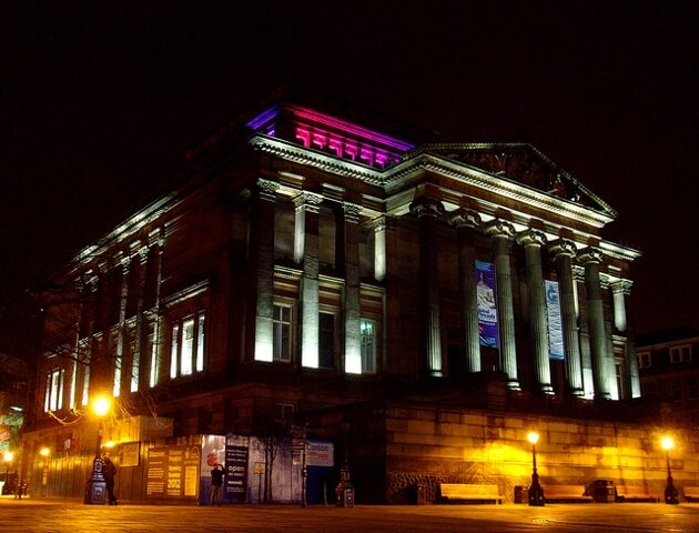 Preston is STILL the best night out in Lancashire