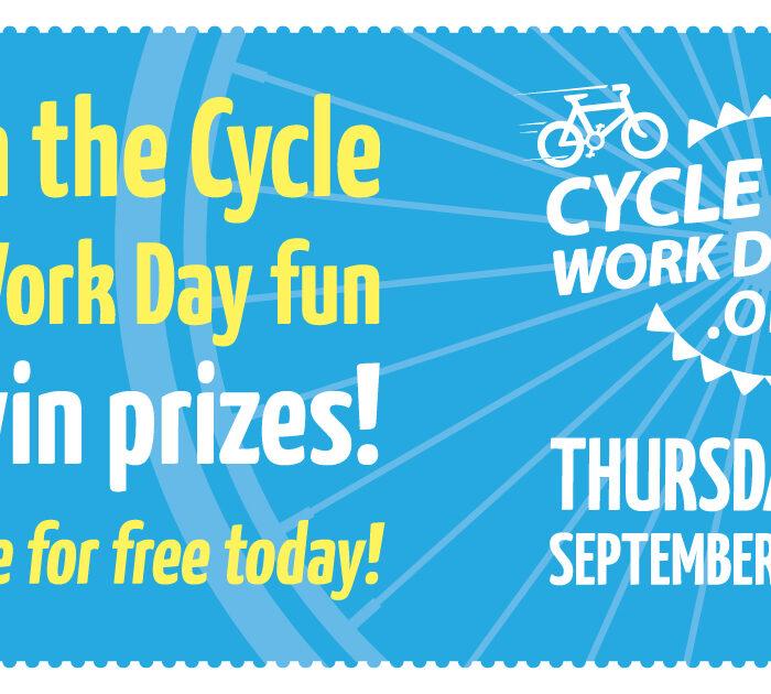 A celebration of everyday cycling!