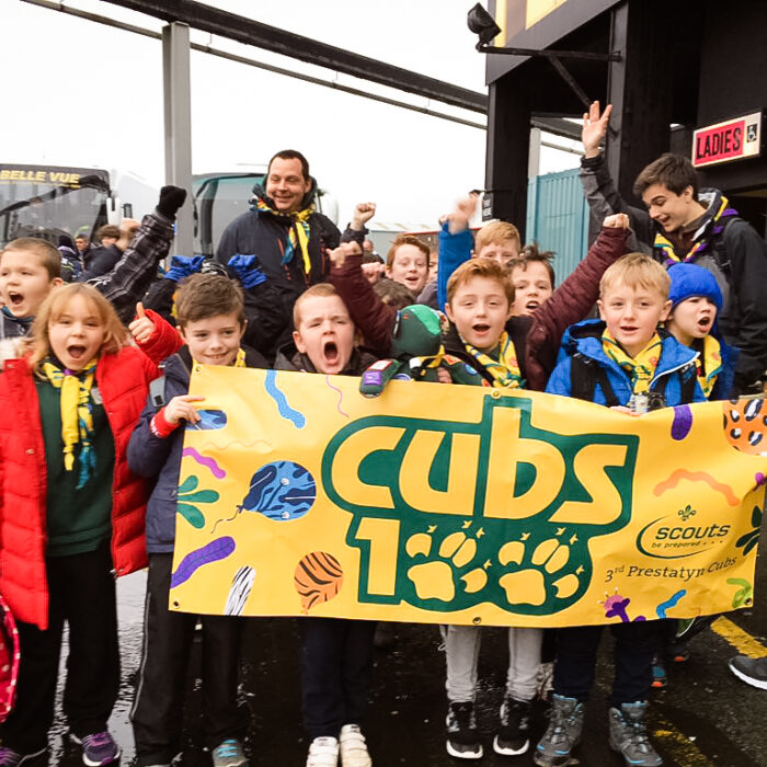 WLS – Wildest Beach Party Ever to celebrate #Cubs100
