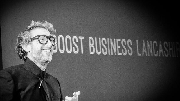 Boost, Winning Pitch & Enterprise4all choose us for next business event