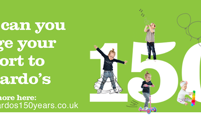 150 Years and 150 Businesses!