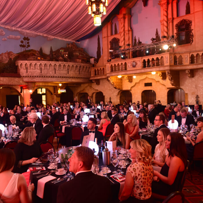 The next generation of business leaders honoured at Young 'Uns Awards 2016