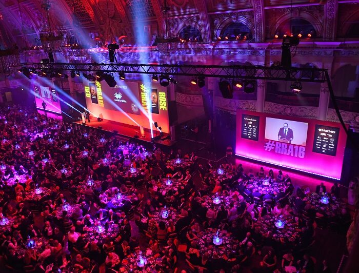 Lancashire businesses urged to enter Red Rose Awards!