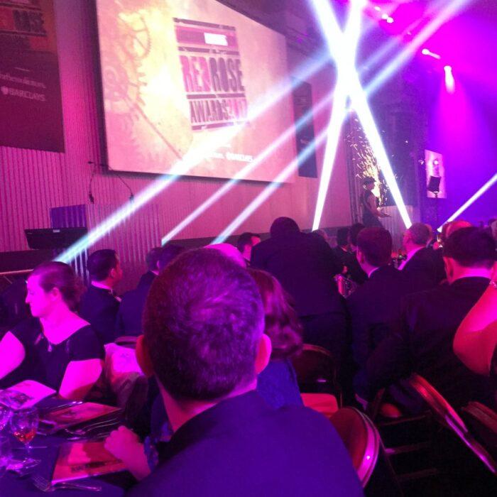 Red Rose Awards Crowns Lancashire's Elite!