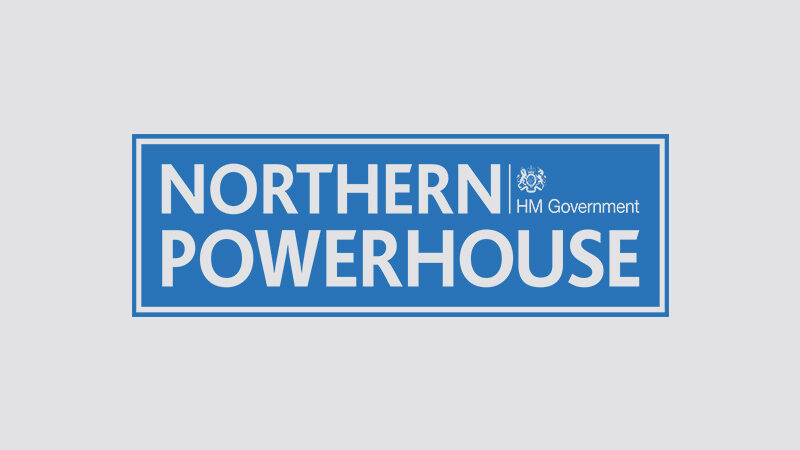 Part of the northern powerhouse