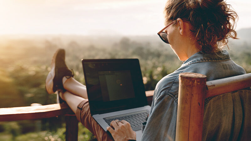Remote Working Bespoke Packages