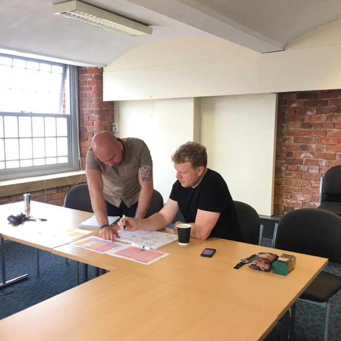 Manchester Marketers Relocate to Cotton Court