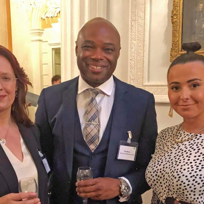 Lancashire Entrepreneurs Invited to Meet Lord Mayor of London and Secretary of State for Business, Energy and Industrial Strategy