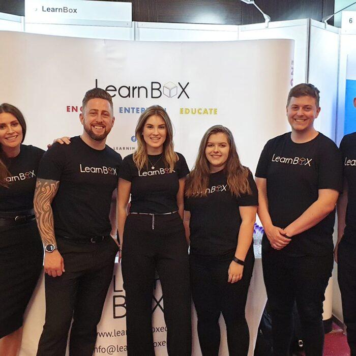 LearnBox Customer Spotlight