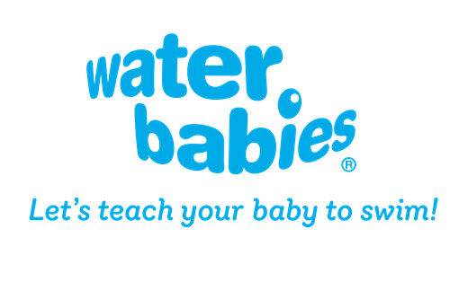 National Baby Swimming Week With Water Babies!