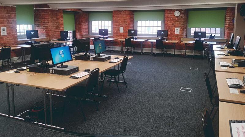 Computer Suites