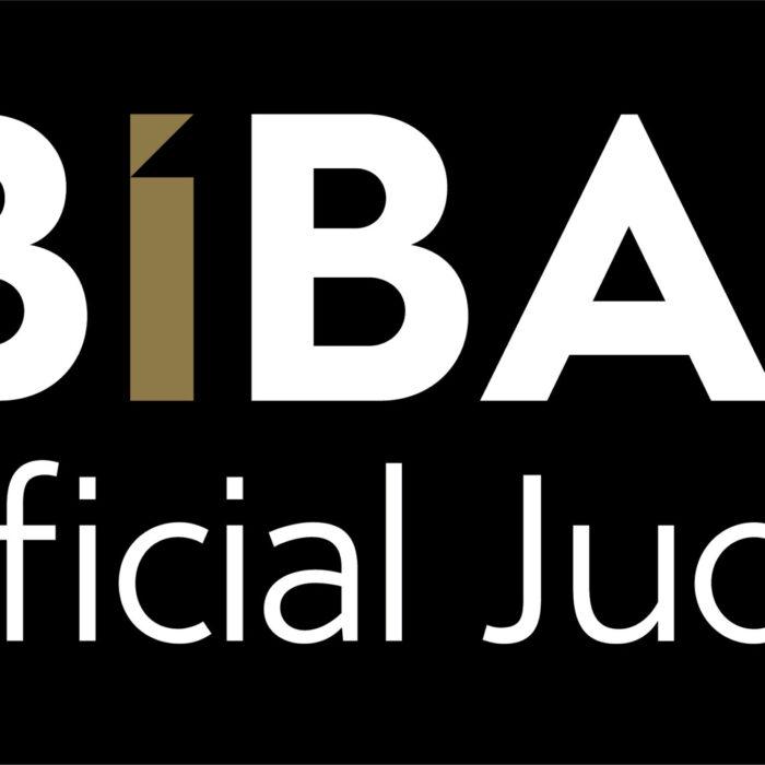 Robert is Judging at the BIBA's!