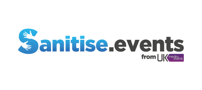 UK Media and Events Launch Sanitise Events!