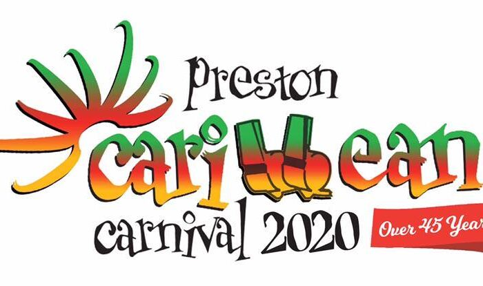 Cotton Court Residents Pull Together to Deliver First Ever Online Preston Caribbean Carnival