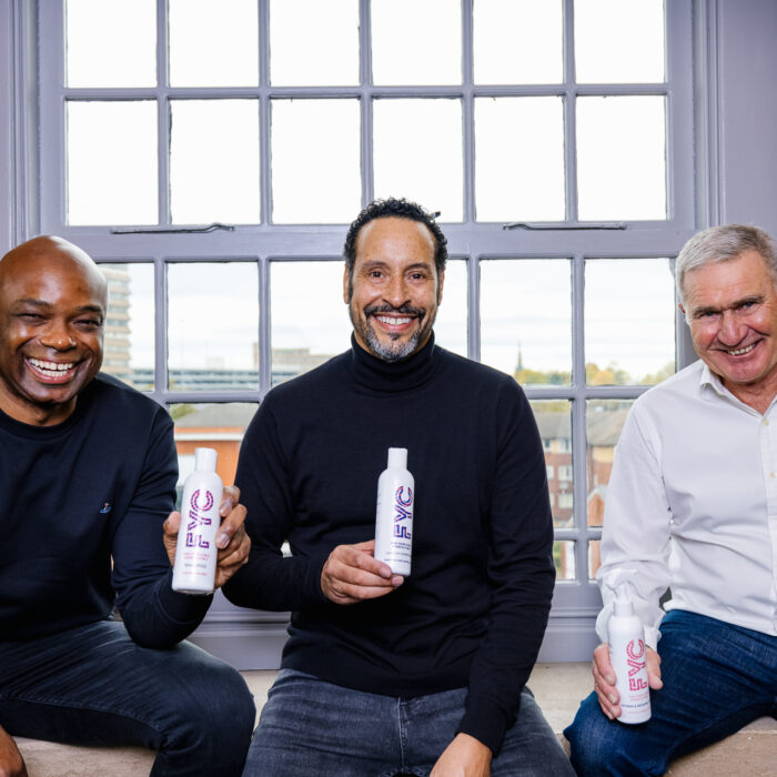 Cotton Court's Robert Binns Becomes Director of New Hair Brand