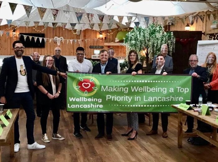 Wellbeing Lancashire Organisation Lok to Grow their Community with Membership Launch Event