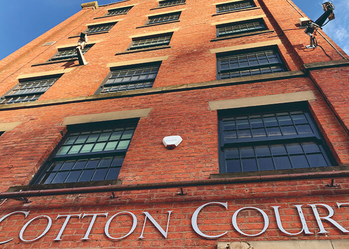 Get Started with Social Media, with Cotton Court and 3ManFactory