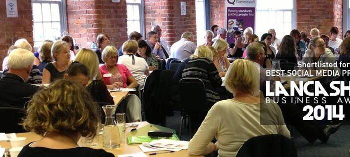 Lancashire Business Awards 2014