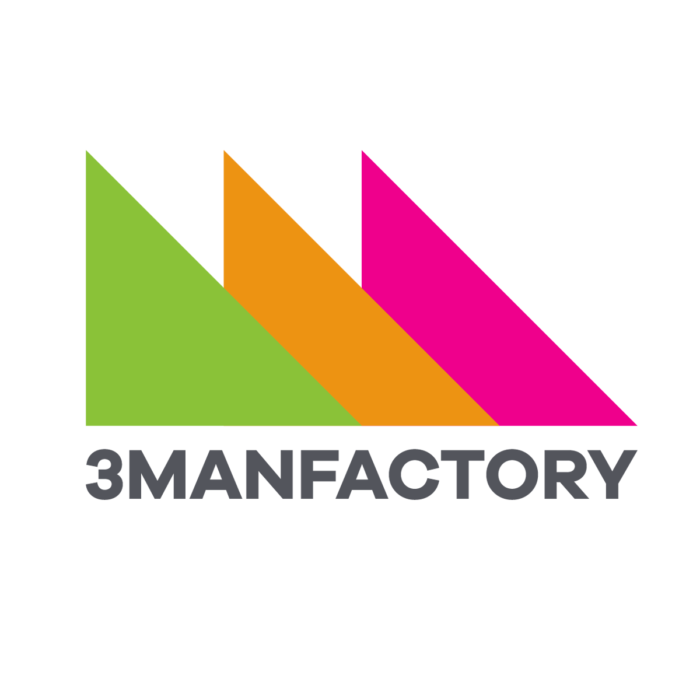 3ManFactory in promotional video for Superfast Lancashire