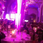 Cotton Court at the Lancashire Tourism Awards