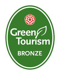 Cotton Court wins Bronze Green Tourism Award