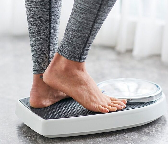 SECRETS OF WEIGHT. ARE YOUR SCALES DECEIVING YOU?