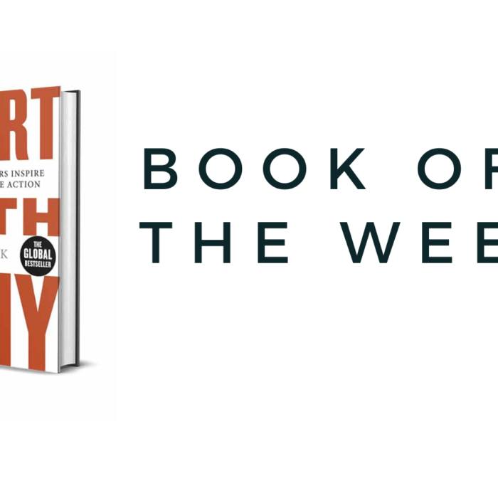 Book of the week : Start with Why
